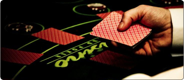 Poker Table Fun Casino Hire