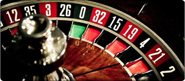 Roulette Fun Casino Hire