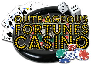 Outrageous Fortunes Fun Casino Hire